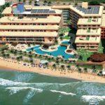Esmeralda Praia hotel - Natal - Brazil